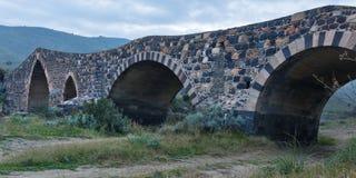 Ponte dei Saraceni Royaltyfria Bilder