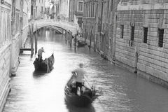 Ponte dei Sospiri,Bridge of Sighs, Venice, Veneto, Venetia, Ital Royalty Free Stock Photos