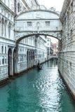 Ponte dei Sospiri. Photograph of Ponte dei Sospiri, Italy Stock Photos