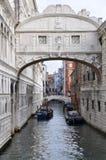 Ponte dei Sospiri. In Venice, Italy Stock Image