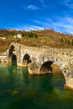 Ponte del diavolo Stock Photography