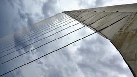 Ponte del ` s della donna Fotografie Stock Libere da Diritti