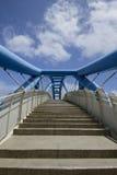 Ponte dell'articolo Fotografie Stock