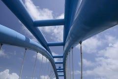 Ponte dell'articolo Immagini Stock