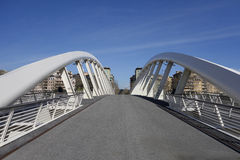 Ponte della Musica Stock Photo