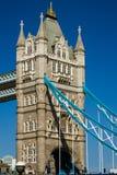 Ponte della torre, Londra fotografia stock