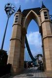 Ponte della via di Han fotografie stock libere da diritti