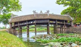 Ponte di architettura Fotografia Stock Libera da Diritti