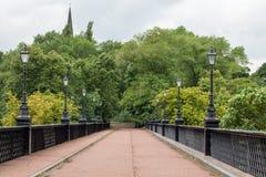 Ponte di Armstrong Fotografia Stock