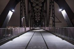 Ponte di Big Four Immagine Stock