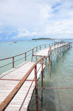 Ponte di Boken fotografia stock