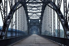 Ponte di Elba Fotografia Stock