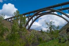 Ponte di Fred G Redmon Fotografie Stock Libere da Diritti