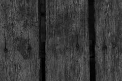 Ponte di legno, nella foresta, Immagini Stock Libere da Diritti