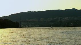 Ponte di Lionsgate archivi video