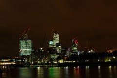 Ponte di Londra Fotografie Stock