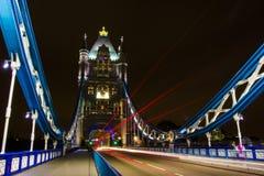 Ponte di Londra Fotografie Stock Libere da Diritti