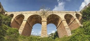Ponte di Madliena Fotografie Stock