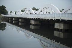 Ponte di Napier Immagini Stock