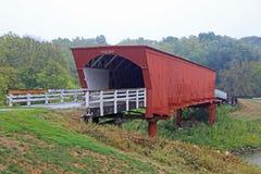 Ponte di Roseman Fotografia Stock