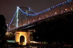 Ponte di storia Fotografia Stock Libera da Diritti