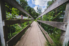 Ponte di Tynne Immagine Stock Libera da Diritti