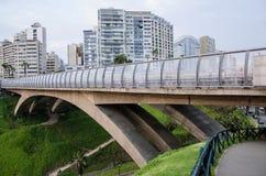 Ponte di Videna immagini stock