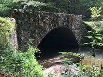 Ponte do arco Foto de Stock Royalty Free