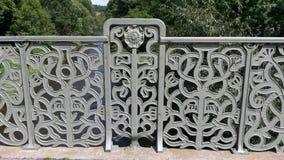 Ponte do art nouveau Imagens de Stock