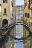 Ponte do ferro feito Imagens de Stock Royalty Free
