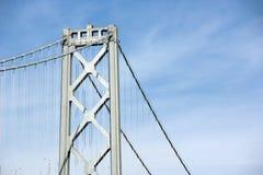 Ponte do louro fotos de stock