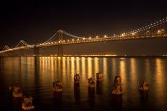 Ponte do louro Imagens de Stock