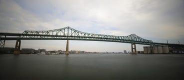 Ponte do memorial de Maurício J Tobin Fotos de Stock