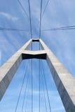 Ponte do pilão Imagens de Stock Royalty Free