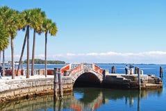 ponte do Renascimento-estilo foto de stock royalty free