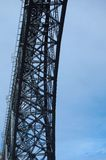 Ponte dos DOM Luis - o Porto Fotografia de Stock