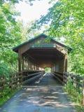 Ponte dos sonhos Fotografia de Stock