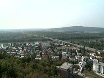 Ponte em Bratislava filme