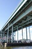 Ponte em Gotheburg imagens de stock royalty free