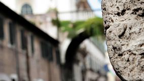 Ponte em Roma filme
