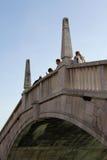 Ponte em Veneza Fotos de Stock