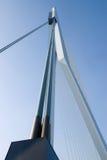 Ponte-empilhadeiras Imagem de Stock