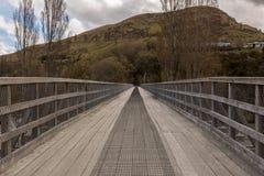 Ponte histórica imagem de stock
