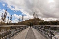 Ponte histórica Imagens de Stock Royalty Free