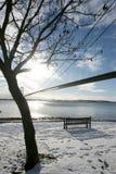 Ponte Humber, Kingston sopra il guscio immagine stock