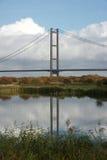 Ponte Humber, Kingston sopra il guscio immagini stock