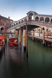 Ponte Kantor Wenecja, Włochy Obrazy Stock