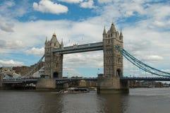 Ponte Londres da torre Imagem de Stock