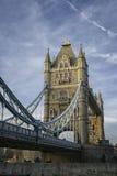 Ponte Londres da torre Imagens de Stock Royalty Free