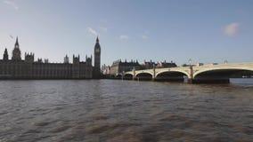 Ponte Londres de Westminster filme